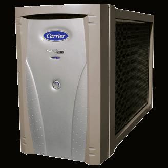 Carrier GAPAA air purifier.