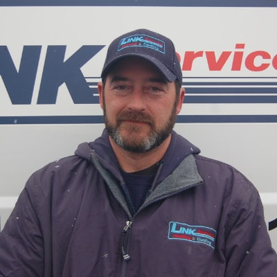 Bob L. of Link Service Heating & Cooling.