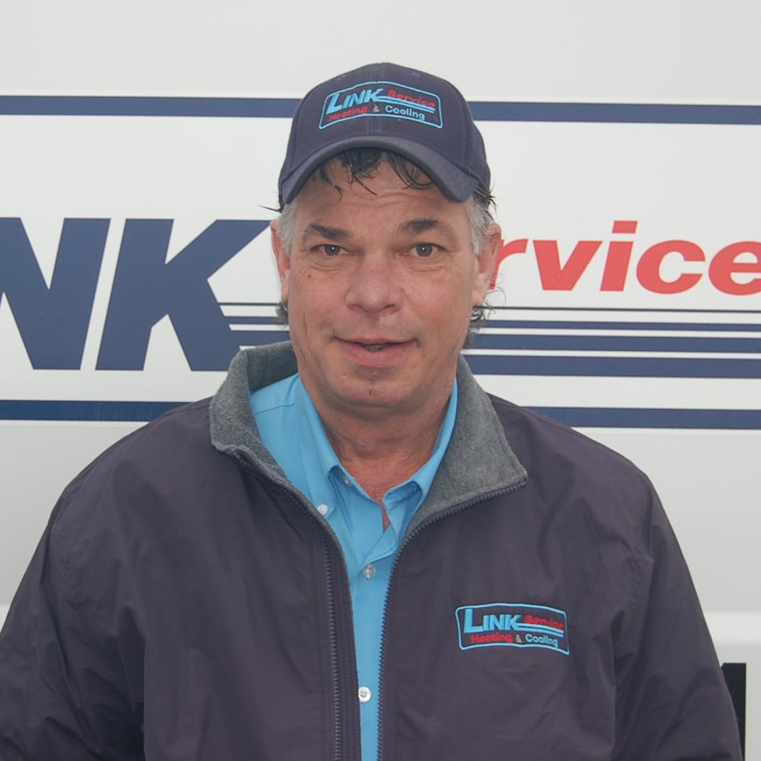 Jim N. of Link Heating & Cooling.