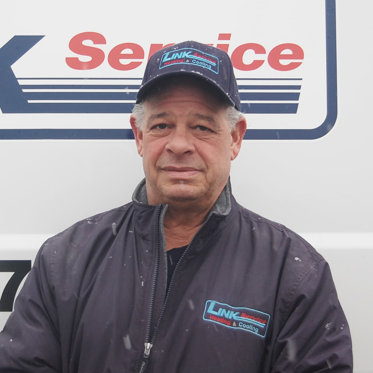 Mark N. of Link Service Heating & Cooling.
