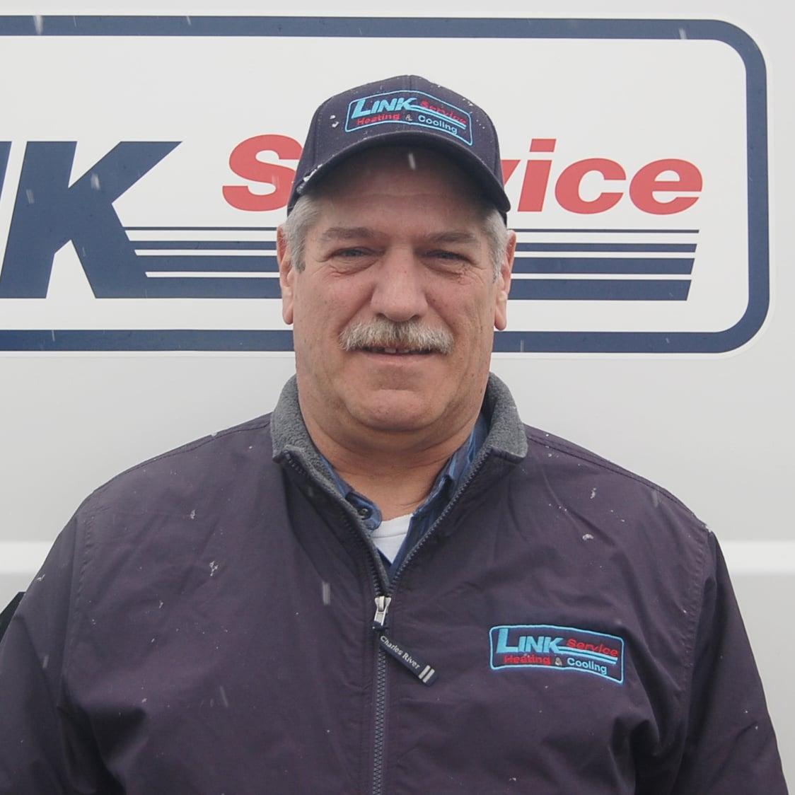 Pat S. of Link Service Heating & Cooling.